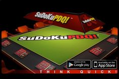 SudokuPDQ for iPad – Game Review