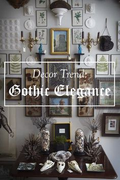 with black walls trending in home decor the latest designs are giving off a dark