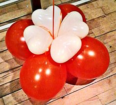 Wedding Balloon Base