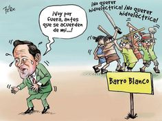 Caricatura del 18 de junio del 2015