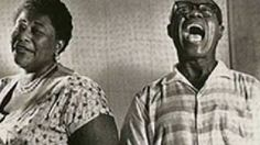 Ella Fitzgerald & Louis Armstrong - They Can't Take That Away From Me, via YouTube.
