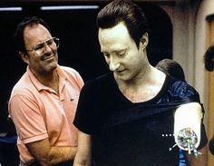 Star Trek Data, Star Trek Meme, Data Protection, Deep Space, Live Long, On Set, Awesome, Amazing, Actors & Actresses
