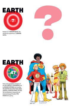 Earths 46 & 47 Info Page