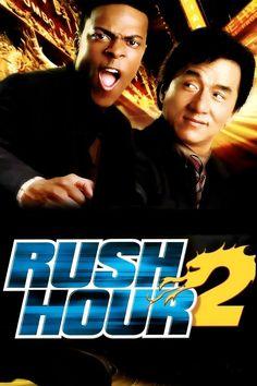 Rush Hour 2 Full Movie. Click Image to Watch Rush Hour 2 (2001)