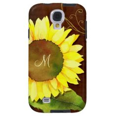 =>quality product          Big Sunflower Monogram Samsung Galaxy S4 Vibe           Big Sunflower Monogram Samsung Galaxy S4 Vibe you will get best price offer lowest prices or diccount couponeHow to          Big Sunflower Monogram Samsung Galaxy S4 Vibe Review on the This website by click t...Cleck Hot Deals >>> http://www.zazzle.com/big_sunflower_monogram_samsung_galaxy_s4_vibe-179442670451515003?rf=238627982471231924&zbar=1&tc=terrest