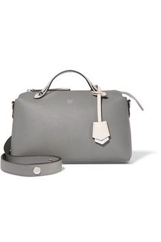 Fendi | By The Way small leather shoulder bag | NET-A-PORTER.COM