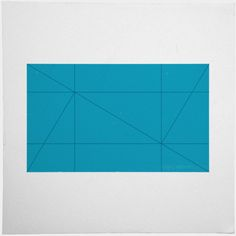 #523 Room – A new minimal geometric composition each day.