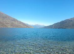 Lago Puelo, Chubut - Argentina