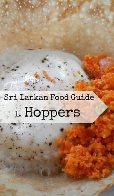 What is a hopper, egg hoppers, plain hoppers, string hoppers and sweet hoppers, they're all good and the next big thing in pancakes. Food in Sri Lanka. Sri Lankan Recipes, Sri Lankan Food, Breakfast Pictures, Noodle Maker, Breakfast Time, International Recipes, Recipe Of The Day, Foodie Travel, Yummy Food