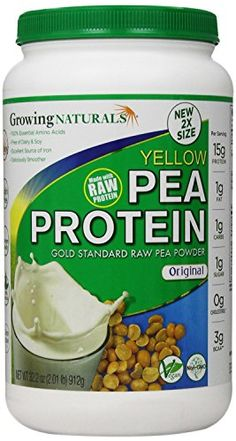 -- Click image for more details-affiliate link. #OrganicProtienPowder