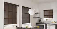 3 Day Blinds Roller Shades - From simple to the sublime, these flexible shades complement with any d