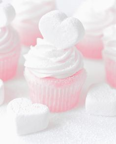 Image shared by love pink. Find images and videos about pink, food and sweet on We Heart It - the app to get lost in what you love. Baby Pink Aesthetic, Aesthetic Food, Dessert Kawaii, Pastel Candy, Pink Foods, Cute Desserts, Cute Cupcakes, Kawaii Shop, Girl Cakes