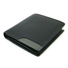 Luxusní pánská kožená peněženka - peněženky AHAL