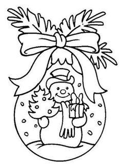 malvorlagen weihnachten kostenlos - ausmalbilder für kinder | window-color | pinterest
