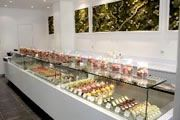 Japanese Patisserie in Paris ~ Sadaharu AOKI