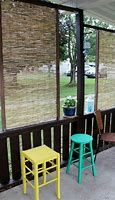 diy outdoor privacy screen 00019 - All About Balcony