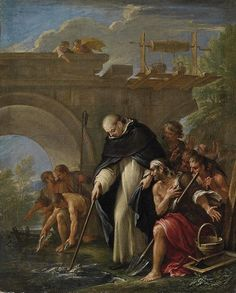 Miracle of St. Vincent Ferrer