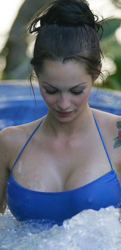 Jessica-Jane Clement #JessicaJaneClement