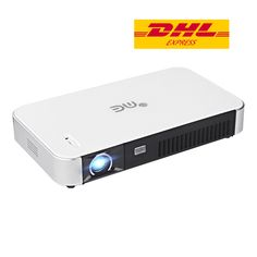 3D Mini Android DLP projector 1280x800 200'' LAN WIFI HDMI Home Theater  Price: 367.04 & FREE Shipping    #techiegeek Home Theater Price, Wifi, Android, 3d, Free Shipping