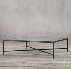 Which Coffee Is Best For Weight Loss Refferal: 6176475086 Square Glass Coffee Table, Iron Coffee Table, Coffee Table Design, Coffee Tables, Linen Shop, Forging Metal, Metal Bar, Rug Sale, Formal Living Rooms