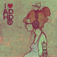 Etam Cru - ADHD