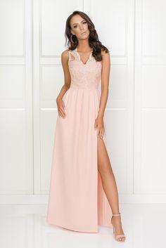 LIDIA MORELOWA Bridesmaid Dresses, Wedding Dresses, Formal, Weddings, Style, Fashion, Dress Party, Gowns, Moda