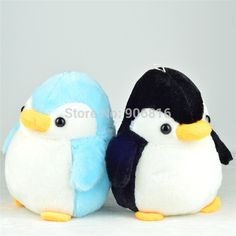 Cheap gift bags for favors, Buy Quality toy combine directly from China toy monsuno Suppliers:     30CM Cute soft Penguin Plush toy doll Cute Christmas Birthday Festival best gift soft Doll Toys