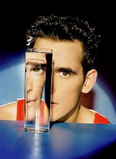 Matt Dillon (Photography by David LaChapelle)