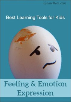 Feeling Emotion Expression Learning Tools for Kids