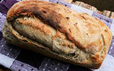 Pan Bread, Muffins, Favorite Recipes, Breakfast, Mantel, Blog, Breads, Huckleberry Pie, Bread Recipes
