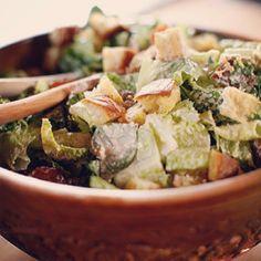Julius Caesar Salad/Pioneer Woman/Ree Drummond http://www.foodnetwork.com/recipes/ree-drummond/julius-caesar-salad.html