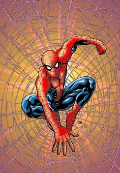 Spider-man.jpg (555×800)