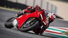 2018 Ducati Panigale V4 Will Be Available In Two Trim Levels