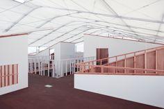 Gallery of Fukumasu Base and Kindergarten Annex / Yasutaka Yoshimura Architects - 5