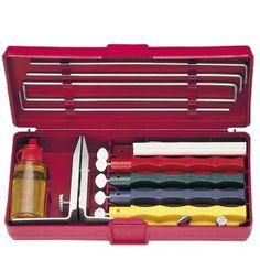 Lansky: Professional Knife Sharpening System