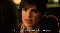 Detective Olivia Benson, Law and Order: SVU | The 43 Most Badass TV Heroines