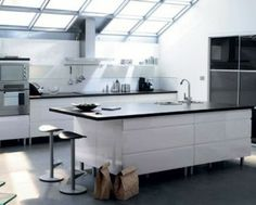 Mon Ilot Central Cuisine On Pinterest Cuisine Ikea Cuisine And Ikea