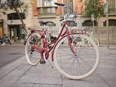 Los Martínez Banco de bicis: Alquiler de bicicletas especiales para ocasiones especiales.