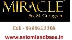Call- 9289221168 Elan Group Presents a Commercial Project Elan Miracle offer Retail shops/food court and Service Apartments located in Sector 84 Dwarka Expressway Gurgaon.