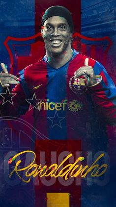 All You Need To Know About Football. Football is a game for giants. Football is made up of physically tough people, but also mentally tough ones too. Football Players Images, Best Football Players, Football Art, World Football, Soccer Players, Fc Barcelona Players, Barcelona Soccer, Ronaldinho Wallpapers, Fc Barcelona Wallpapers