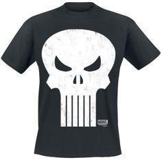 #Skull Punisher - Skull