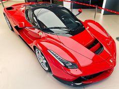 Fantastic Ferrari LaFerrari