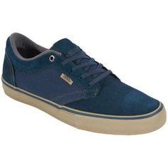 Vans Type II - Men's - Skate - Shoes - navy/warm gray