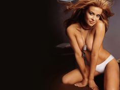 carmen electra Wallpaper HD Wallpaper