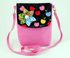 cheap replica hermes bags - Leatherette turqouise with flower flap cross body bag teen girls ...