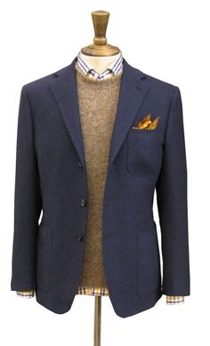 Master layering for the colder seasons