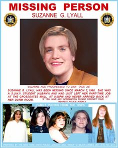 missing people | Missing Persons