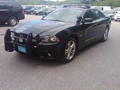 Ga. County replacing aging police fleet vehicles