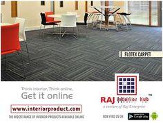 Flotex Carpet to give interior a class aprt decor http://interiorproduct.com/Product_list.aspx?id=15 #carpet #flotex #flooring #Interior