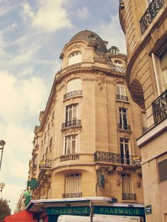 My future apartment.